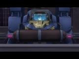Code Geass: Lelouch of the Rebellion  / Код Гиас: Восстание Лелуша 1 сезон 25 серия END