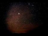 Звездный дождь Геминиды